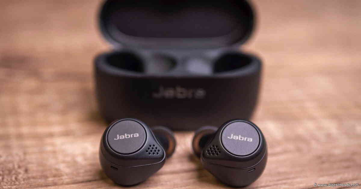 Jabra Elite 75t review: Massive bass from tiny buds