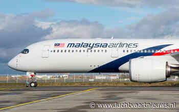 American Airlines mag niet meer code-sharen met Malaysia Airlines