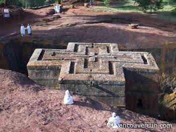 Ethiopia is one of Africa's best kept secrets