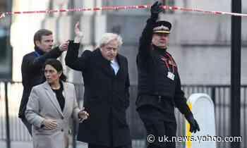 London Bridge attack follows 'dumbing down' of freed terrorist scheme – expert