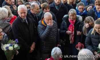 Father of London Bridge attack victim calls Johnson a fraud