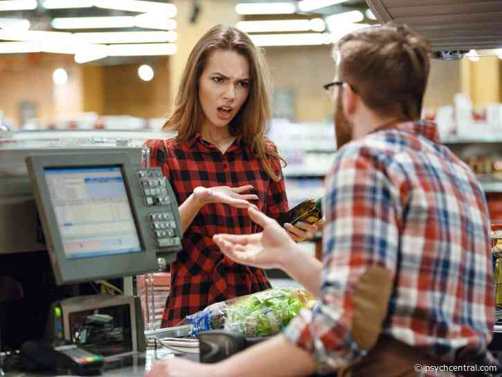 Mistreatment By Customers Strongly Tied to Employee Quit Rates