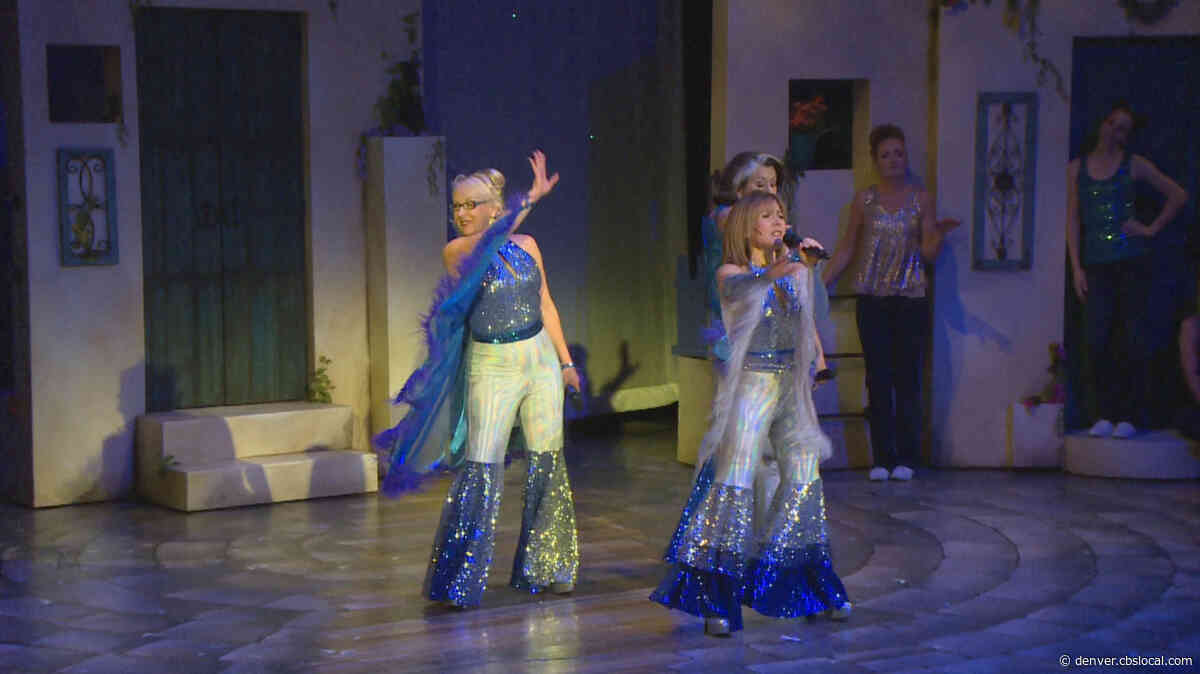 Dance & Sing Along To 'Mamma Mia' On BDT Stage