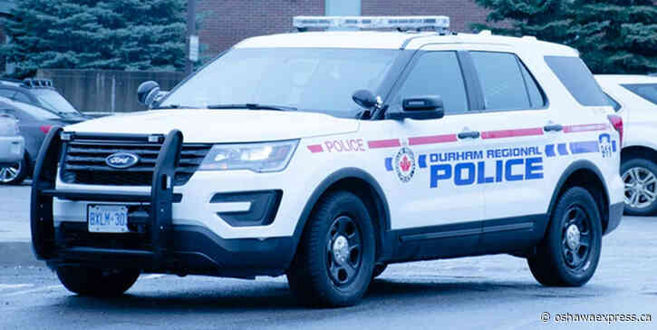 Sweep in central Oshawa leads to hundreds of charges