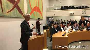 Marco Out wil door als burgemeester van Assen