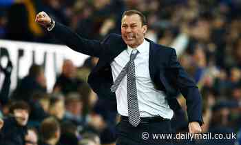 Duncan Ferguson endorses Everton's desire for new manager from outside despite beating Chelsea