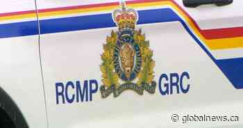 RCMP investigating discovery of human remains near Prince Albert