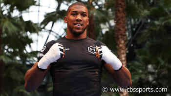Andy Ruiz Jr. vs. Anthony Joshua 2: Fight start time, boxing live stream, how to watch on DAZN, channel