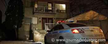 Une possible intoxication au monoxyde de carbone fait un mort à Laval