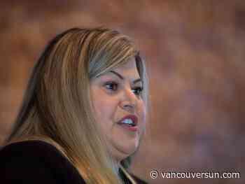B.C. treaty commissioner expects UNDRIP bill to speed treaty talks, more deals