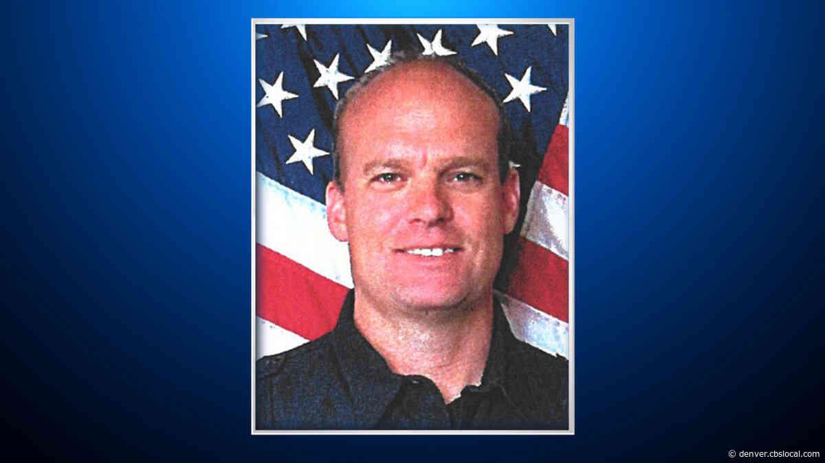 'Firefighter's Firefighter' Ken Jones Dies In The Line Of Duty