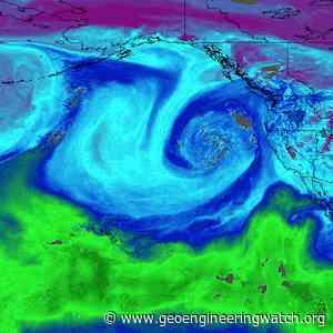 Geoengineering Watch Global Alert News, December 7, 2019, #226
