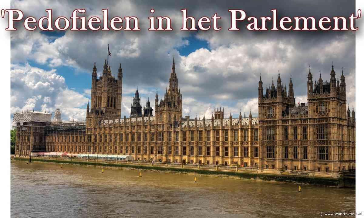 Prins Andrew en het Britse verrotte pedo-parlement…!!