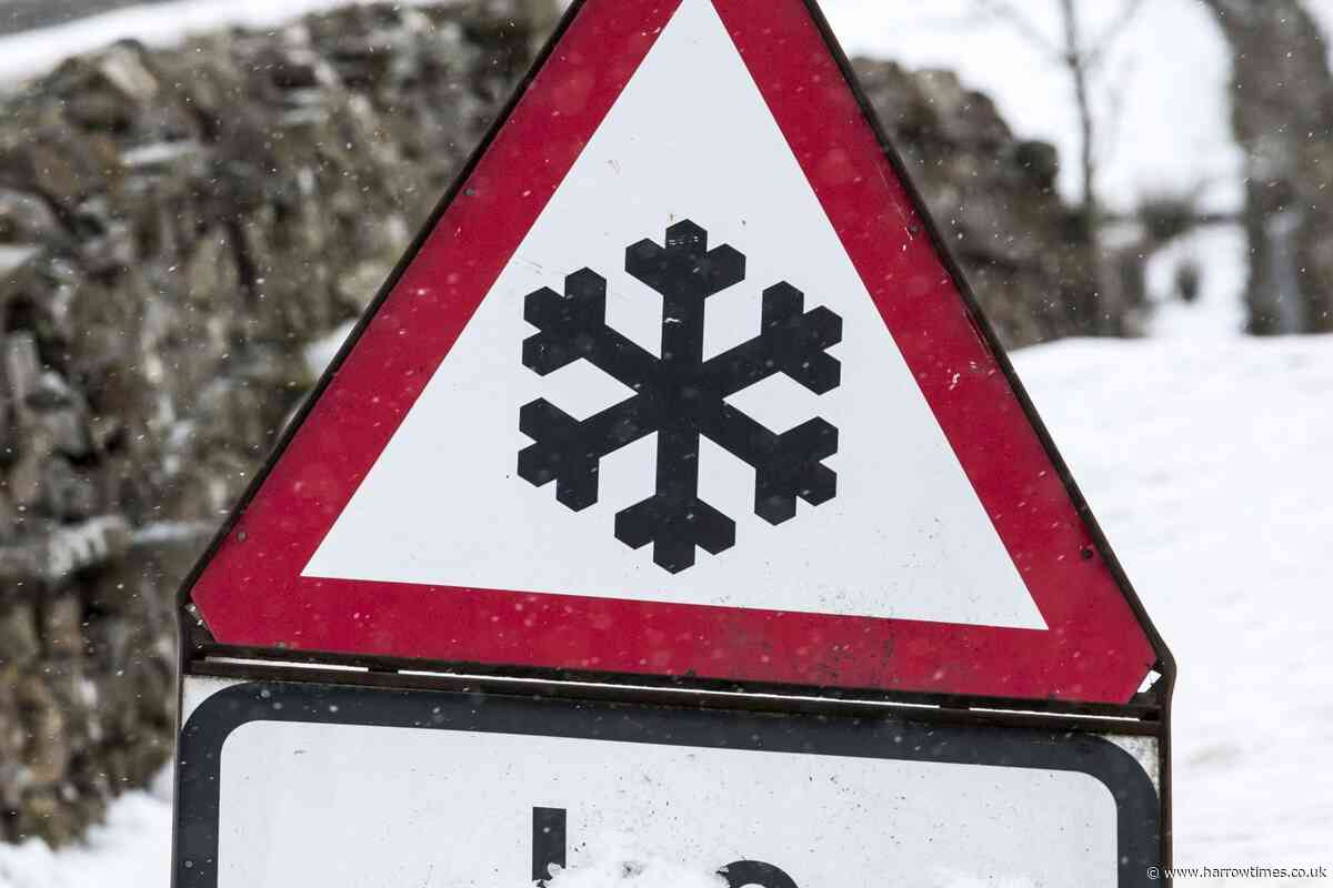 Will we get snow on Christmas 2019? Experts answer the question