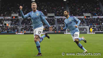 Manchester City vs. Manchester United: Premier League live stream, TV channel, news, match preview