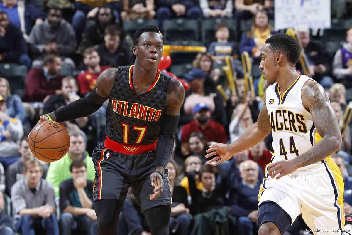 Atlanta Hawks' Best Players of the Decade: 10-6