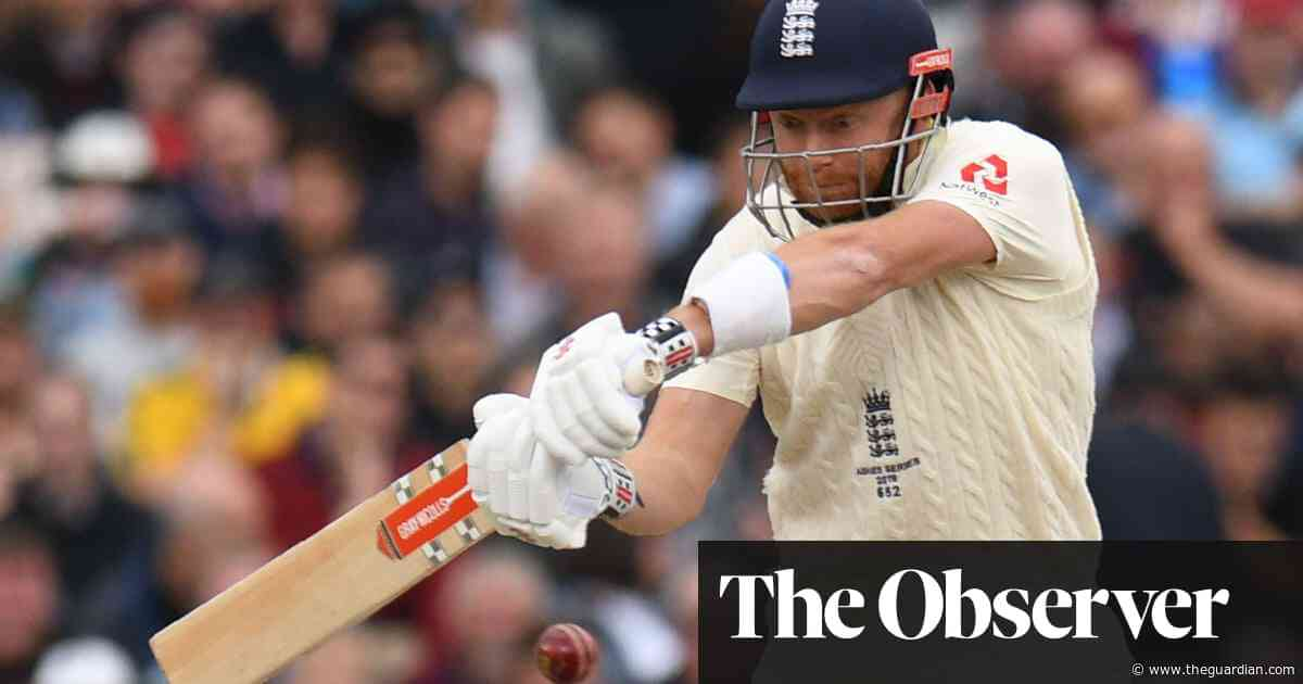 Jonny Bairstow's Test recall raises questions about his role in South Africa