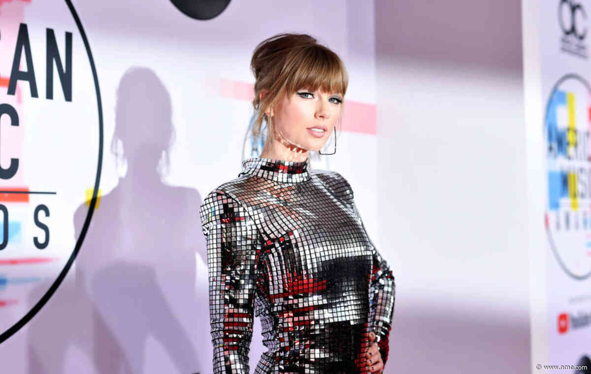 Taylor Swift tops list of 2019's highest-paid musicians