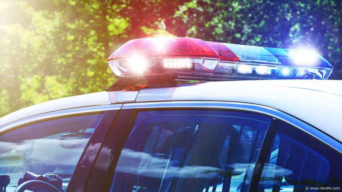 Person Injured in Dallas Home Invasion Robbery