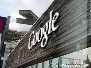 Google's start-ups pitch ideas to raise funds for economic growth