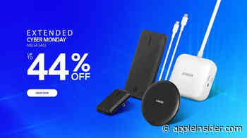 Best accessory deals: Up to 44% off Anker cables, chargers, plus up to $100 off Sonos & Bose speakers, soundbars