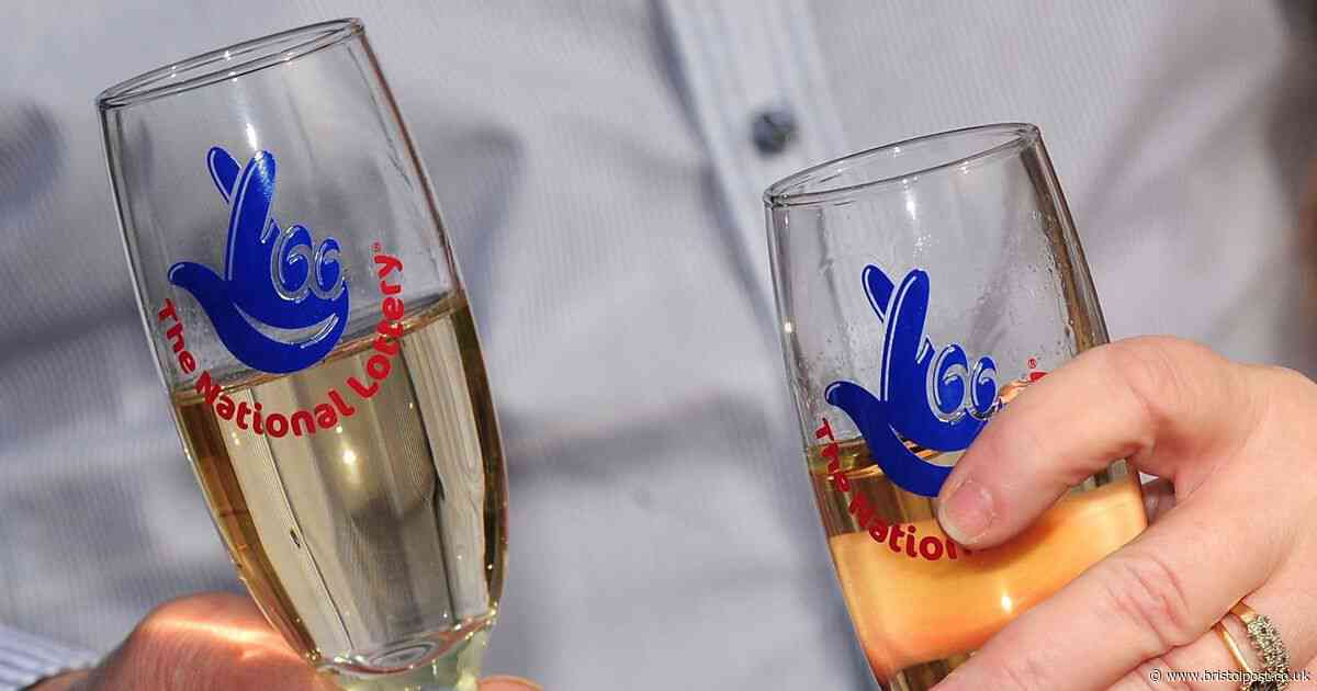 National Lottery draw LIVE: Tonight's winning Lotto numbers on Saturday, December 7