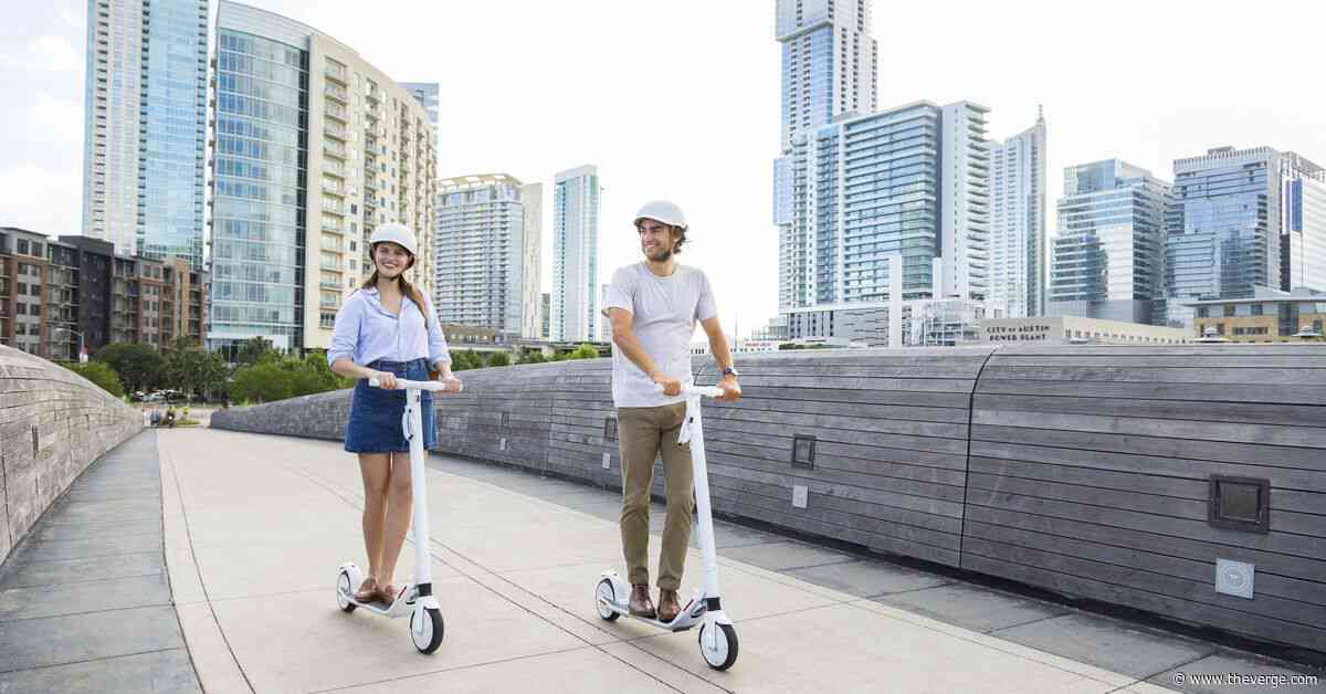 Unicorn, e-scooter startup from co-creator of Tile, shuts down with no money for refunds