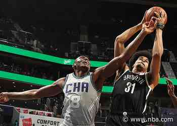 Nets vs. Nuggets: Brooklyn Hit the Boards on the Road