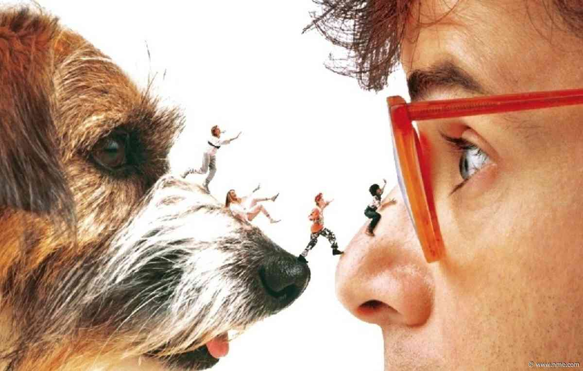 Disney in talks with original 'Honey, I Shrunk the Kids' director for upcoming reboot