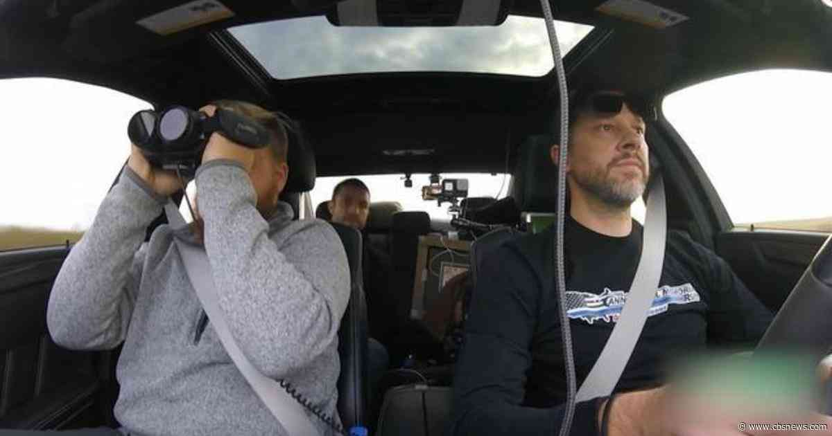 Trio Drives From New York to LA in 27 hours, Sets New 'Cannonball Run' Record