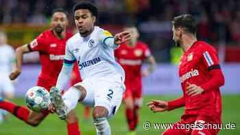 Bundesliga: Leverkusen setzt gegen Schalke Aufwärtstrend fort