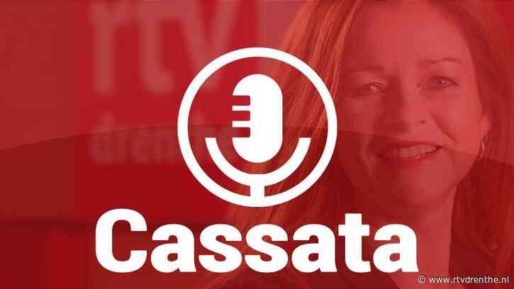 Cassata #14: Miljoenenimpuls vakantieparken, waarom lezen tieners niet en biografie over Meent van der Sluis
