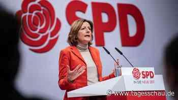 Beschlüsse auf Parteitag: Was die SPD umsetzen will