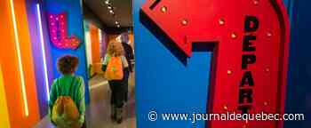 [EN IMAGES] Musée McCord: place aux jeux de société d'hier et d'aujourd'hui
