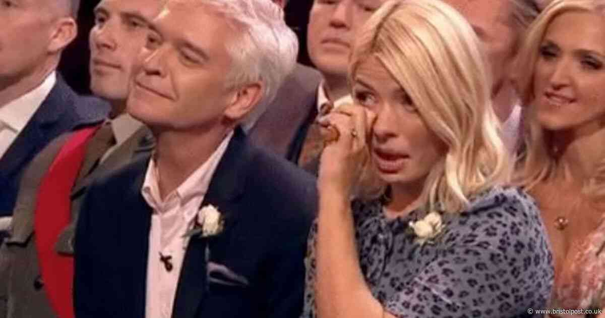 Phillip Schofield at the centre of 'This Morning civil war'