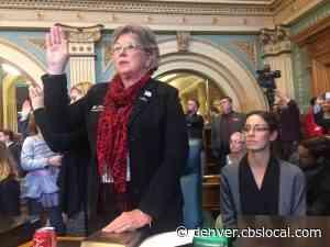 State, Congressional Leaders Remember Rep. Kimmi Lewis