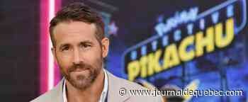 L'acteur Ryan Reynolds se moque, dans une pub, d'une autre pub controversée