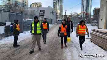 Bear Clan Patrol, Indigenous community watch group, opens Calgary chapter