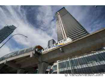 """""""Time to get a deal done:"""" Full SkyTrain shutdown planned for Tuesday morning"""