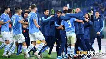 Lazio-Juventus 3-1: è festa grande in casa biancoceleste, l'Aquila vola sulla Zebra