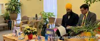 Avortement: Singh milite contre la fermeture d'une clinique