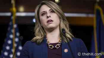 Katie Hill pens op-ed about Congress resignation, toxic marriage, mental health and resilience