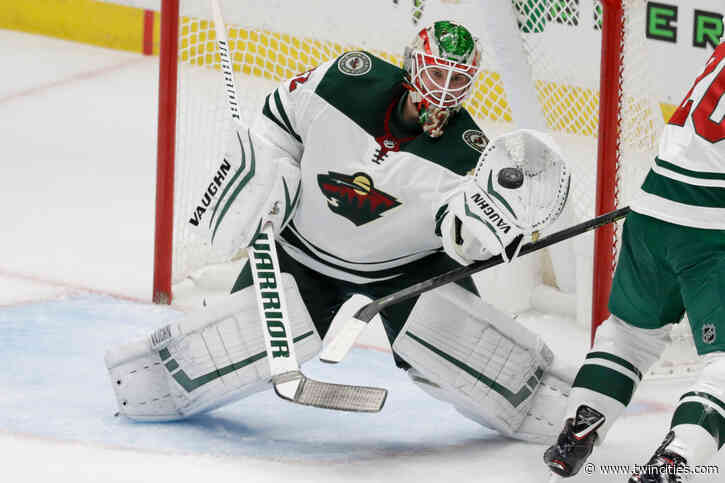 Wild looking to continue their run as road warriors