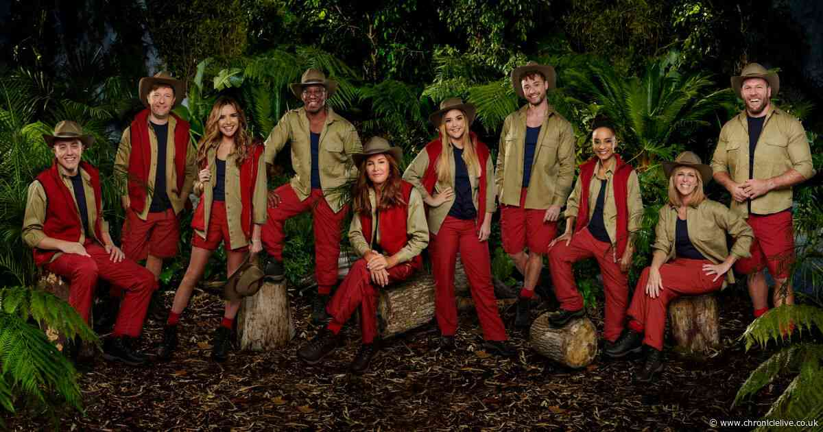 I'm A Celebrity's Kate Garraway reveals she pulled out of show last year