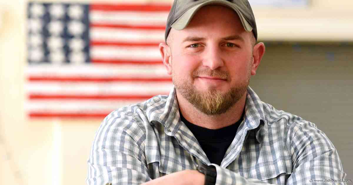 'New blood' at Geneva American Legion Post hungry to help others