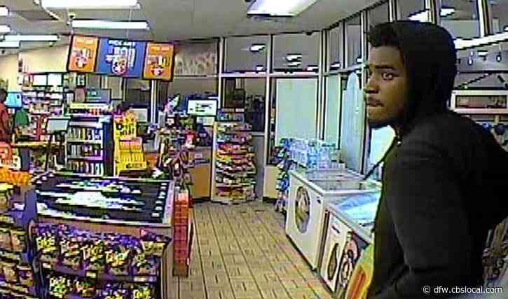 Fort Worth Police Ask For Help To Identify Person Of Interest In Recent Murder