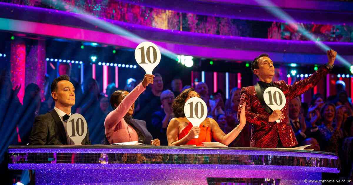 Strictly spoiler leaks and angers viewers as contestant misses out on final