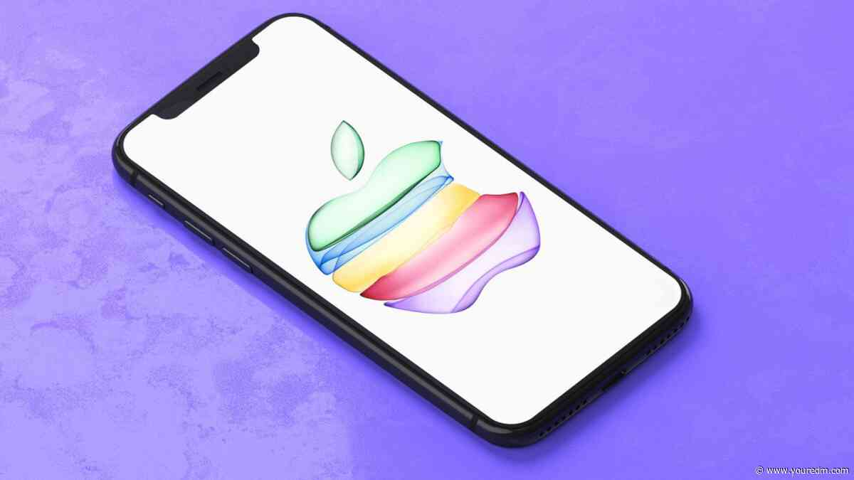 """REPORT: """"Wireless"""" iPhones with No Lightning Port Coming 2021"""