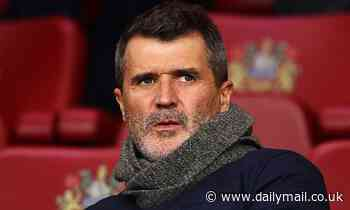 Roy Keane 'was left unimpressed by Manchester United star after secret talk'