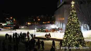 Photos: Shining bright at the Downtown Sudbury Christmas Market